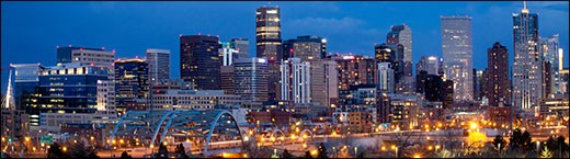 Party Bus and Limo Bus Rentals for Denver