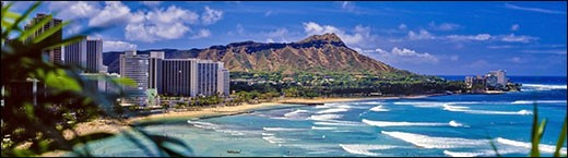 Party Bus and Limo Bus Rentals for Honolulu
