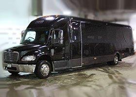 Party Bus Rentals Partybus Com Party Bus Companies